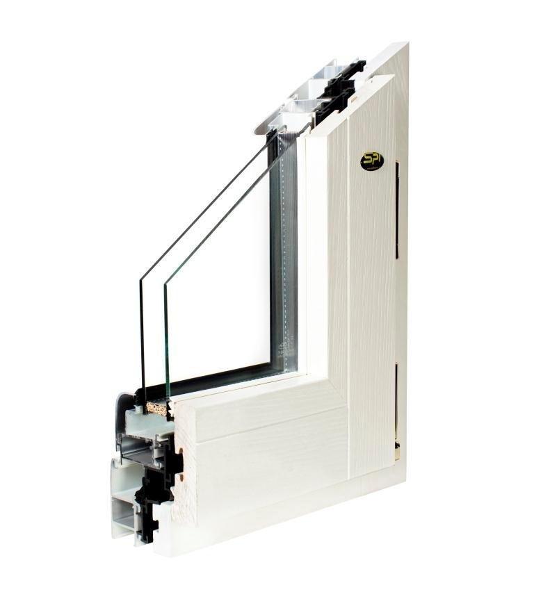 angolo serramenti alluminio_legno