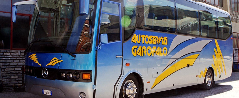 bus a noleggio