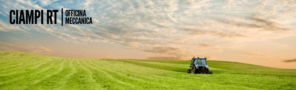 macchine agricole Ciampi
