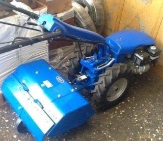 macchine per l'agricoltura