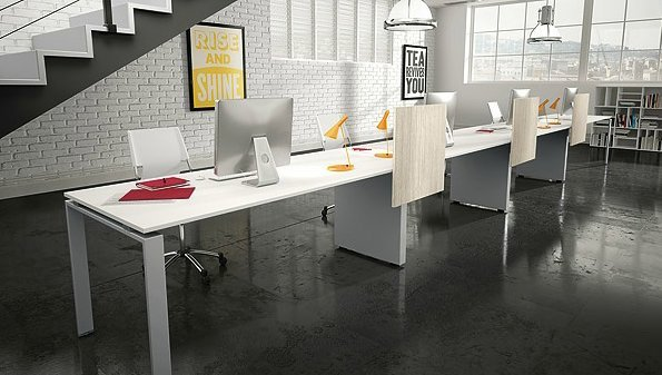 Arredo ufficio termoli macrellino arredamento design for Arredamento ufficio design