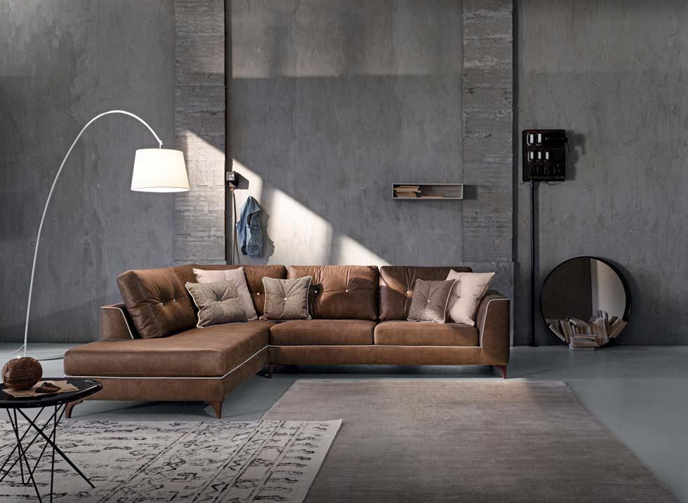 Rivenditore di divani di design - Campobasso - Macrellino ...