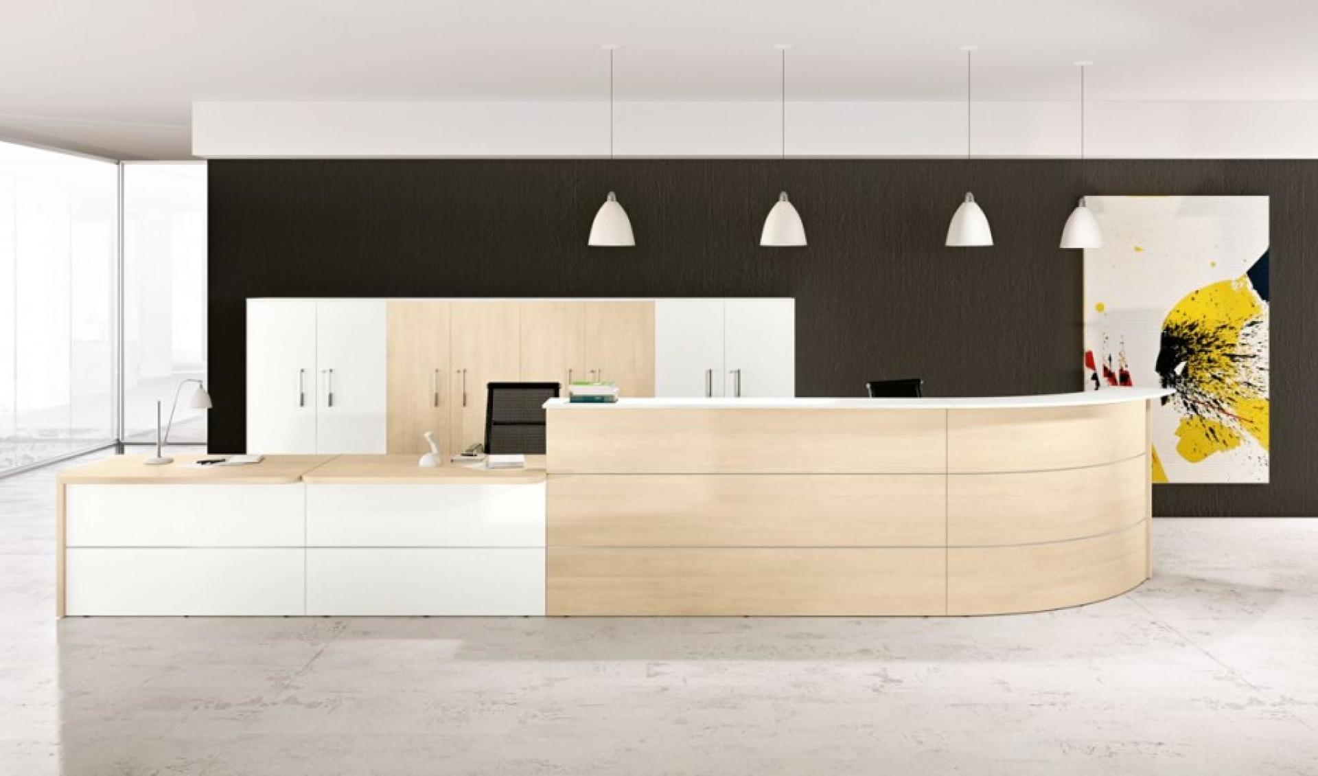 Arredo ufficio termoli macrellino arredamento design for Arredo ufficio bianco