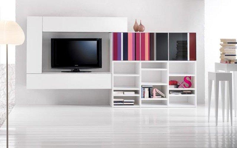 Macrellino living room