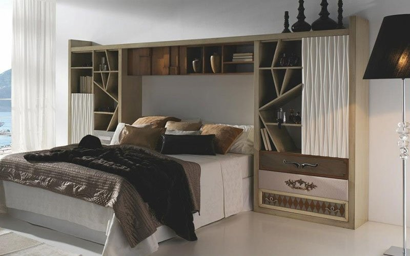 mobili contemporanei legno