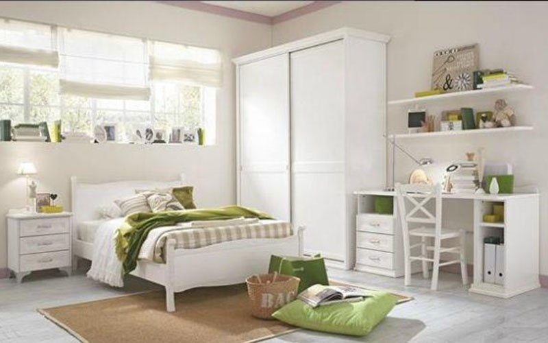 Arredamento per camere bambini campobasso macrellino for Arredamenti completi in offerta
