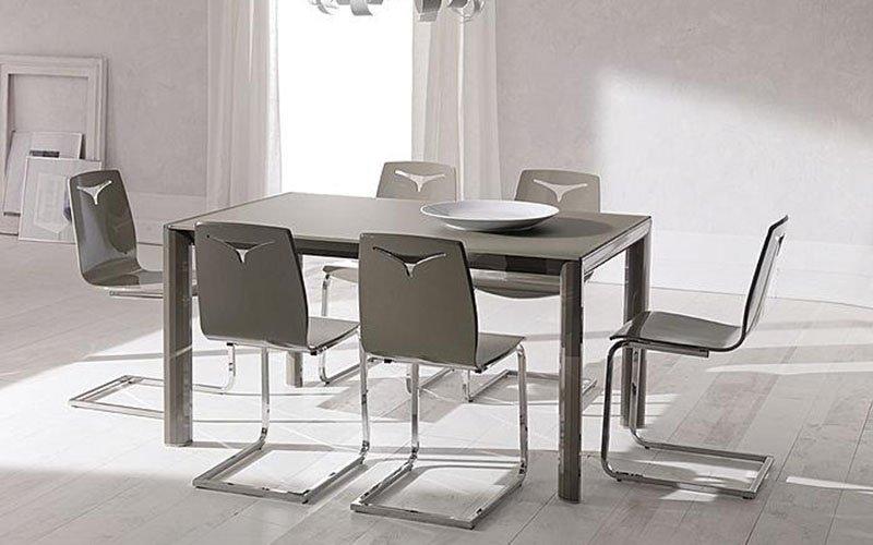 tavoli moderni casa