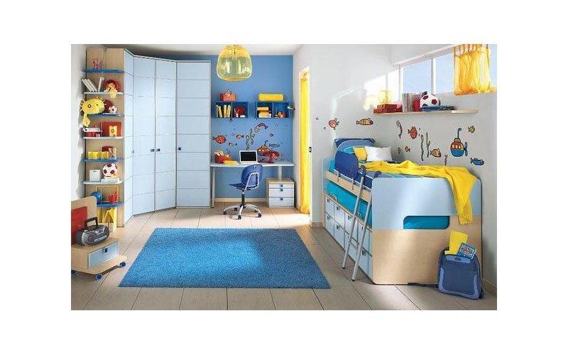 Arredamento per camere bambini campobasso macrellino for Arredamenti per bambini