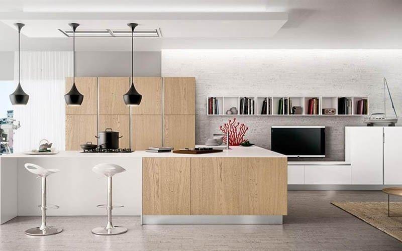 show room cucine moderne
