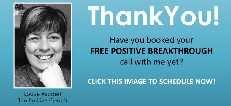 POSITIVE BREAKTHROUGH CALL