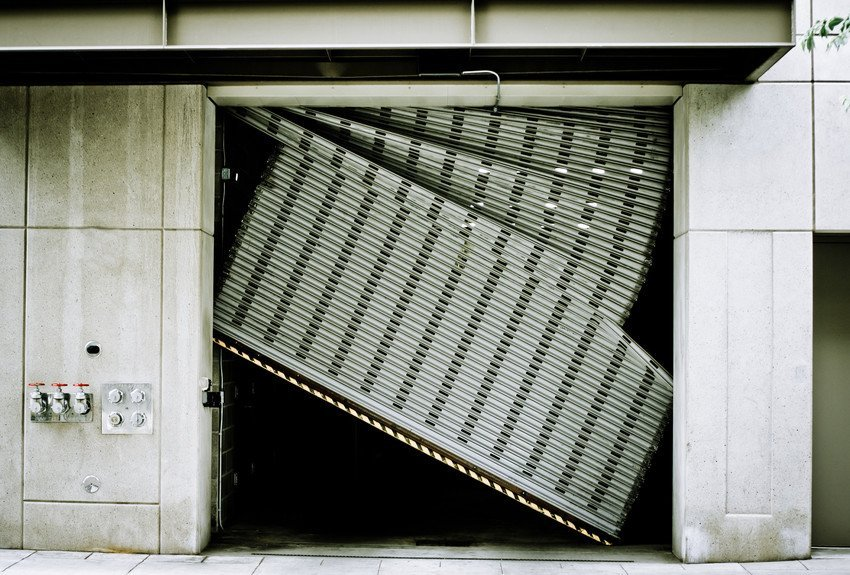 Roller shutter