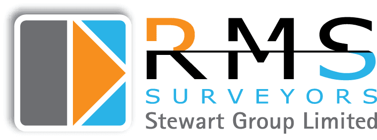 RMS Surveyors - Stewart Group Ltd Logo