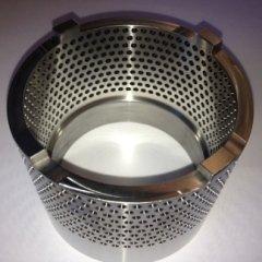 componente per valvole in super duplex F55