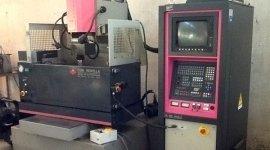 ELETTROEROSIONE CNC