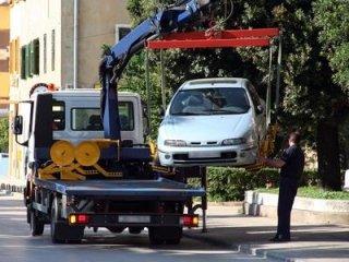 soccorso stradale e riparazioni