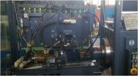 diagnosi pompe diesel