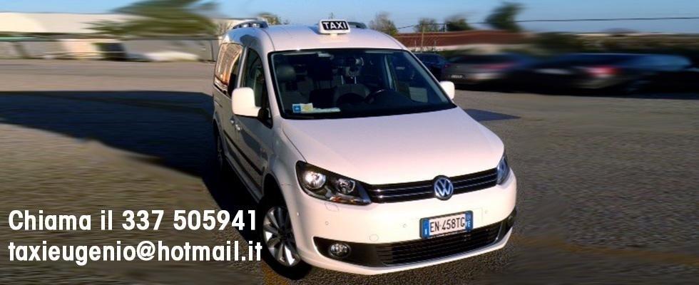 taxi Chioggia