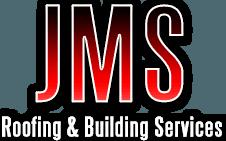 JMS Roofing logo