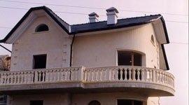 impermeabilizzazioni di terrazzi