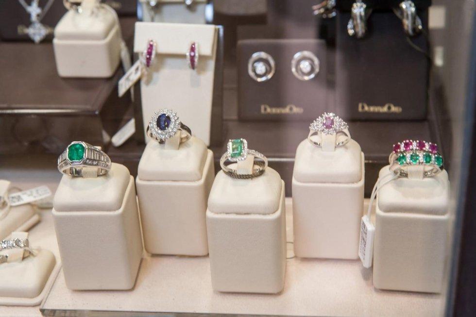 anelli  DonnaOro