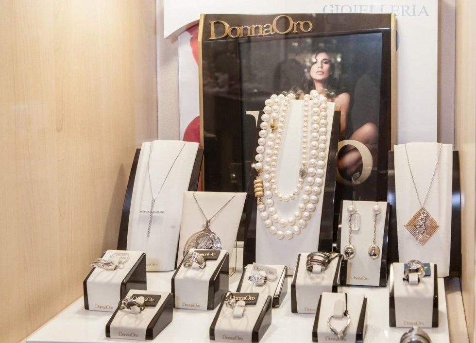 gioielli DonnaOro