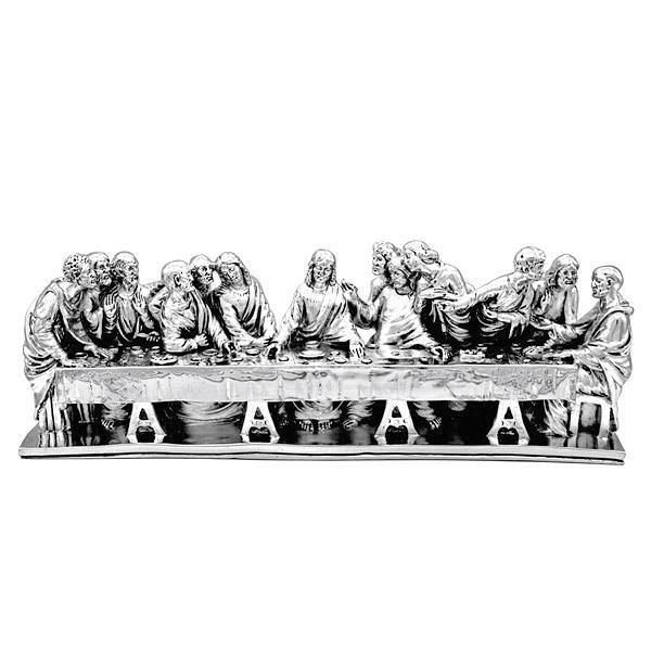 statue in argento sestri ponente genova