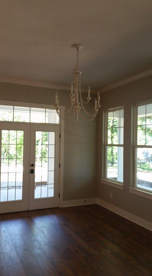 Jk Hatcher Homes - Spalding Project