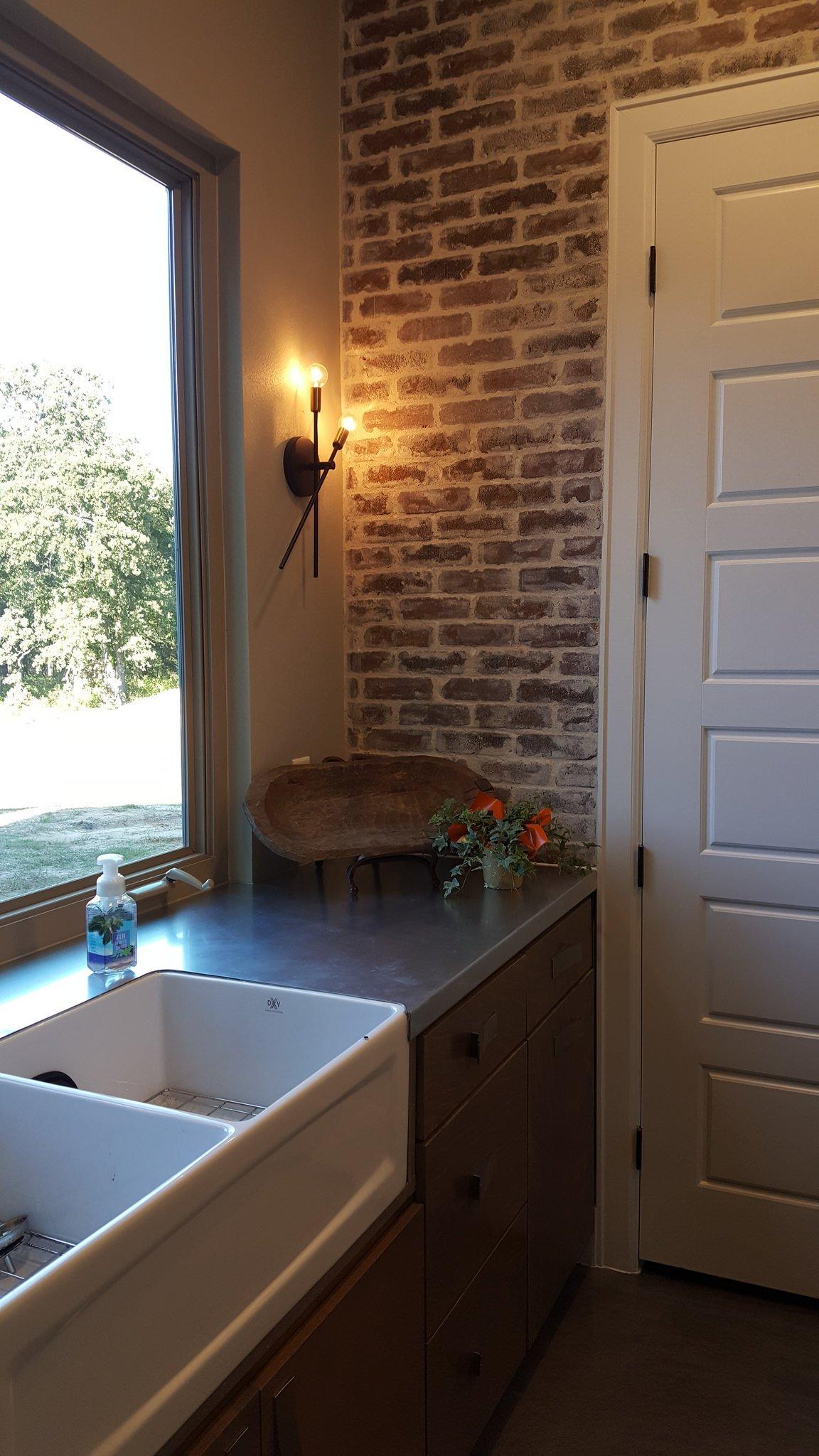 Jk Hatcher Homes - Hall Job Project