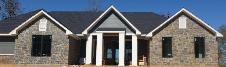 Jk Hatcher Homes - Knight Project