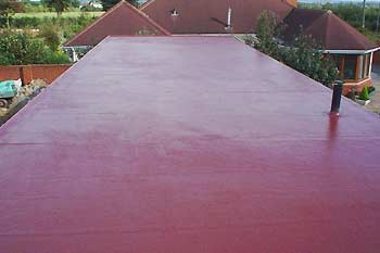 roof finish
