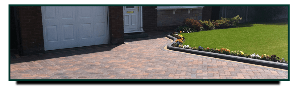 For bespoke paving and driveways in Bury call Lancashire Paving Co.