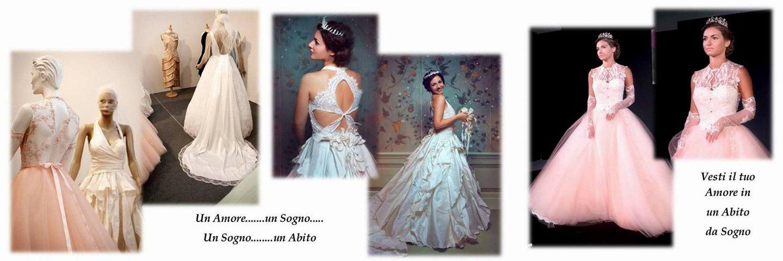 promozioni e collezioni abiti sposa