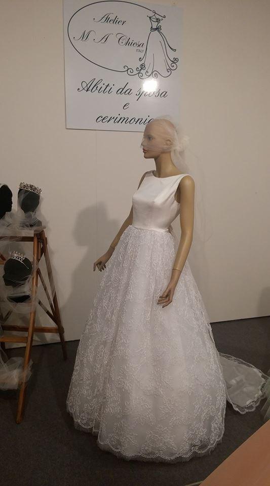 articolo abiti da sposa