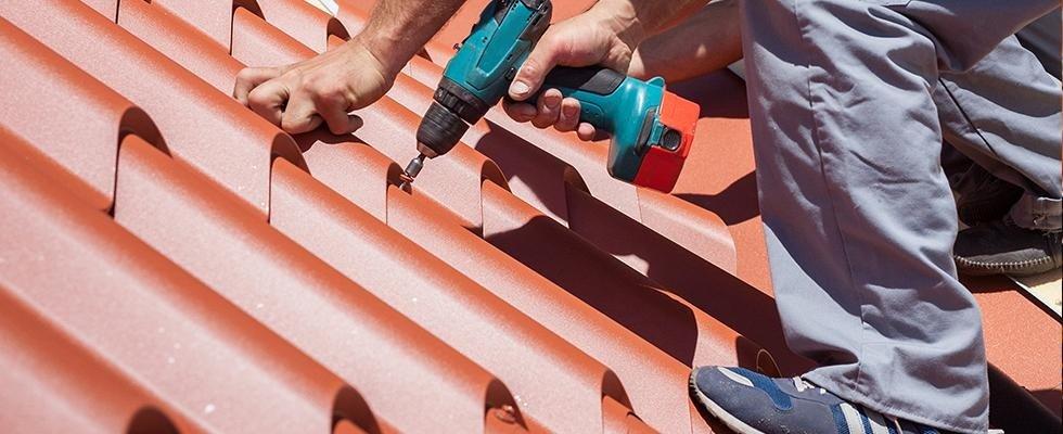 realizzazione tetti e pluviali