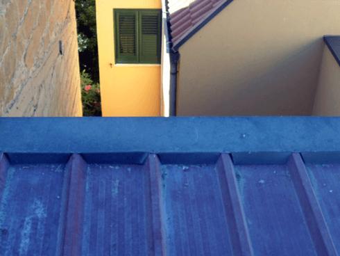 frontalini di alluminio per edilizia