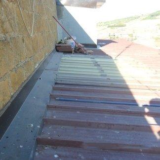 rivestimento tetti e coperture