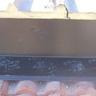 rivestimenti per tetti in alluminio e lamiera