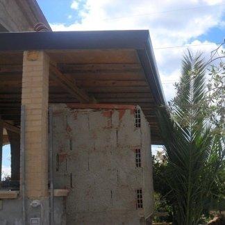 grondaie per tetti e coperture