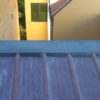 giunti e rivestimenti per coperture, tetti