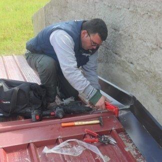 lavori su misura per realizzazione tetti
