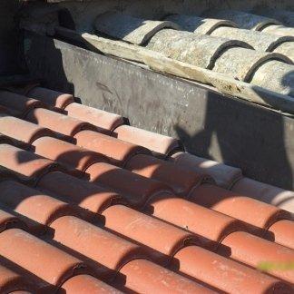 ripristino tetti e rivestimenti di coperture