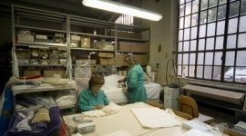 Produzione tessile, Biancheria domestica, Tessuti di qualità