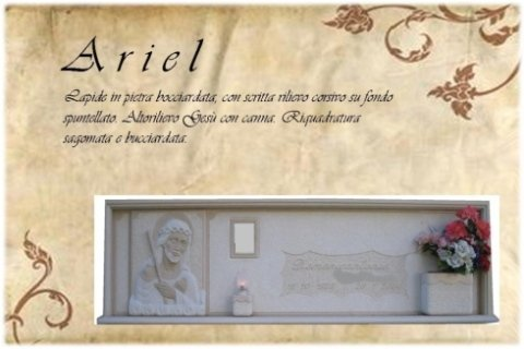 arte funeraria, altorilievo