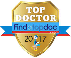 Top Doctor 2017 Ophthalmologist in Honolulu