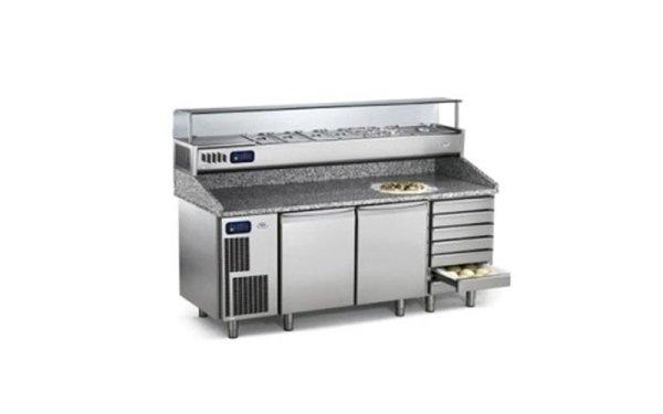 Banco frigo cucina