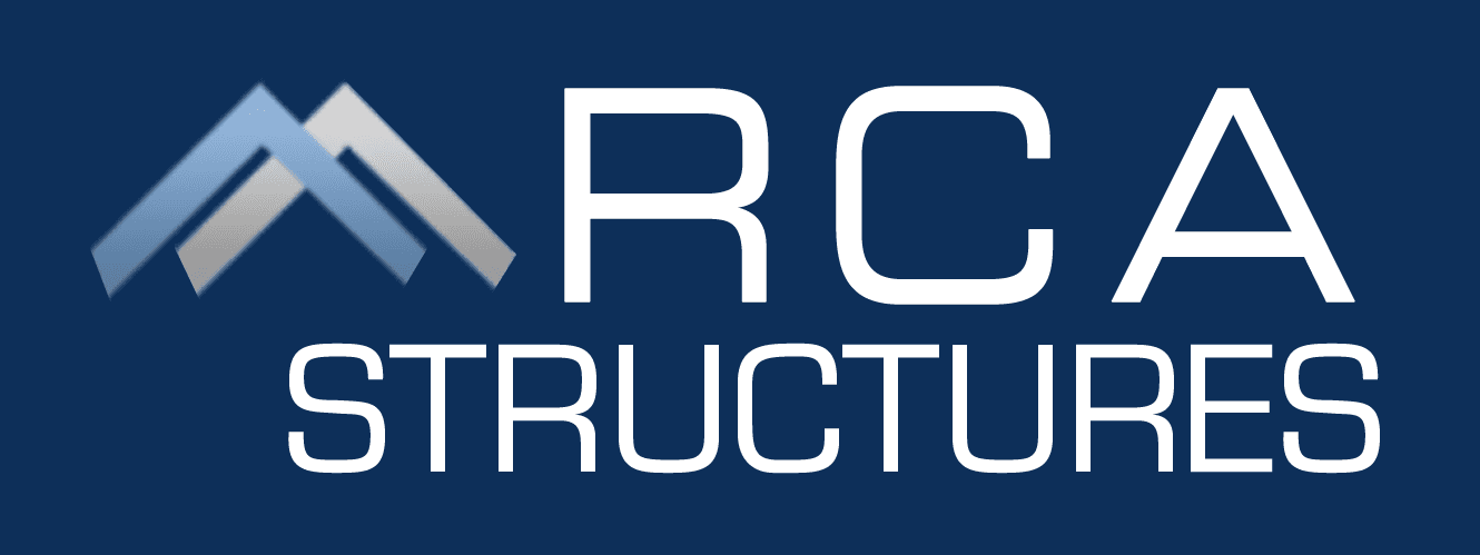 RCA Structures logo