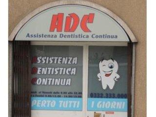 trattamenti odontoiatrici varese