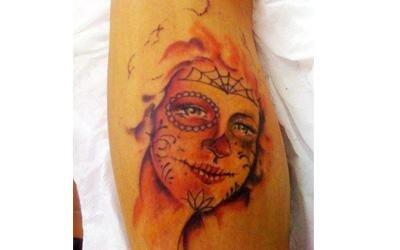 tatuaggio fantasia