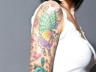 studio per tatuaggi cuneo