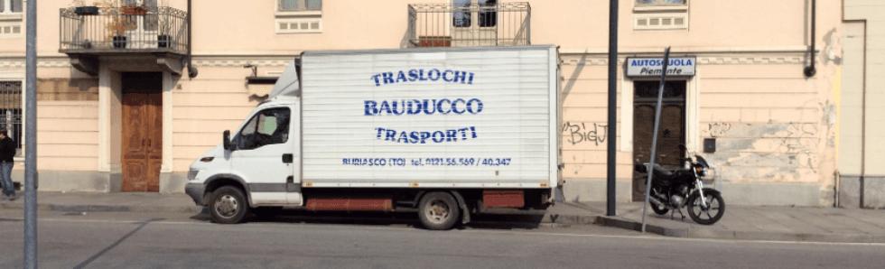Traslochi Bauducco